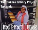 ifakara bakery project